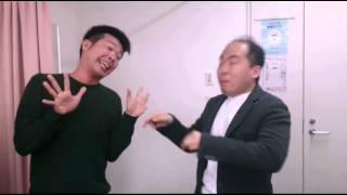 getlinkyoutube.com-レギュラー西川くんVSトレンディエンジェル斎藤さん Instagram   https://www.instagram.com/p/BCoqf41L0x7/