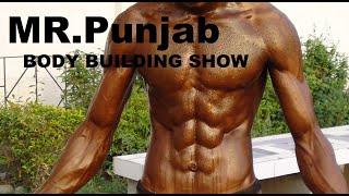 getlinkyoutube.com-Mr punjab body building manmeet gill kabir