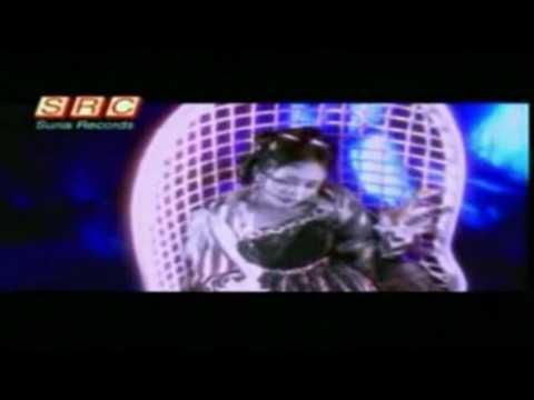 Getaran Cinta Dijiwa - Liza Hanim (HD/Karaoke/HiFiDualAudio)