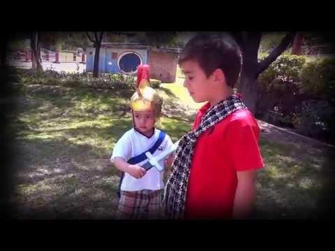 História da Páscoa - Comunidade Brasil Gospel