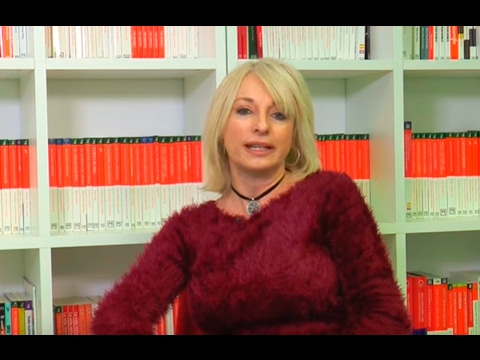 La periodista Pilar Carrizosa presenta el libro 'Jamón, jamón'