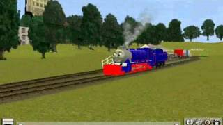 getlinkyoutube.com-Trainz Hank