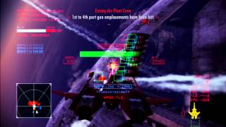 getlinkyoutube.com-Moby Dick Pursuit I | ADF-01 Falken | S Rank | Ace Combat Infinity Co-Op