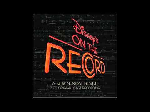 Disney's On The Record - Will The Sun Ever Shine Again