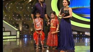 getlinkyoutube.com-D2 D 4 Dance Ep 67 I Sumayya & Neerav brings on Dol Baje I Mazhavil Manorama