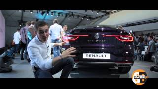 getlinkyoutube.com-Renault Talisman