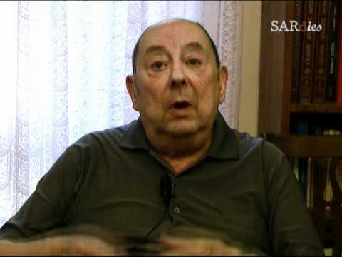 Intervista a Nino Fois