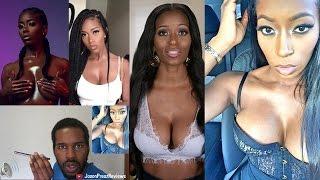 getlinkyoutube.com-Love & HipHop Tia Becca SEX TAPE leak @JasonPreazReviews