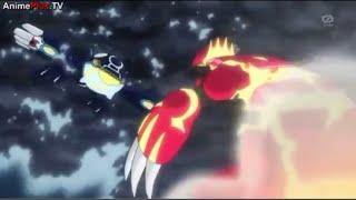 getlinkyoutube.com-Pokemon XY & Z: The Strongest Mega Evolution Act III - AMV