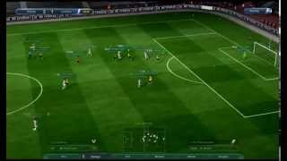 getlinkyoutube.com-FIFA Online3 - แจกแผน Manager #ดาวทอง A