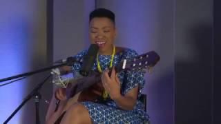 getlinkyoutube.com-Berita   Nguwe Wedwa Unplugged