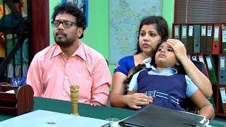 getlinkyoutube.com-Marimayam | Ep 287 - 'Caution' against KIdnappers | Mazhavil Manorama