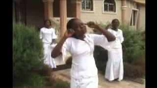 Soeurs Branham de Mbuji - May