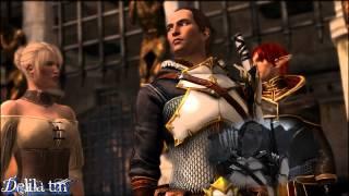 getlinkyoutube.com-Sisters of Sacrifice  (Dragon Age 2 Modded GMV)