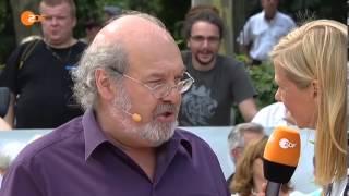 getlinkyoutube.com-Udo Pollmer und die  Acrylamid Saga @VERYHIGH