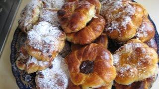 getlinkyoutube.com-كرواصة ساهلة وبسيطة - croissant facile et rapide