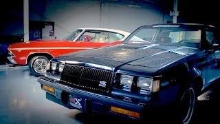 getlinkyoutube.com-1969 Chevrolet Chevelle vs 1987 Buick GNX - Generation Gap: Muscle Cars
