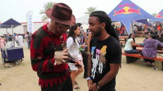 Middle East Film and Comicon 2013