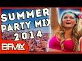 Summer Party Mix 2014 BFMIX Mashup