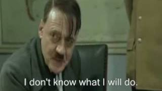 getlinkyoutube.com-Hitler learns Ghost died in MW2