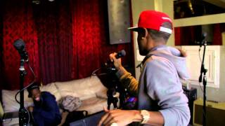 Big Sean - I Am Finally Famous Tour (Trailer)