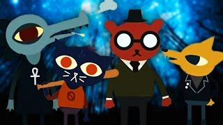 THE HOLE AT THE CENTER OF EVERYTHING | Night In The Woods - Part 7 (END)