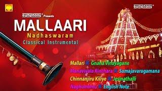 getlinkyoutube.com-Nadhaswaram Music | Mangala Vadyam | Nadaswaram Thavil Music