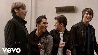 Big Time Rush - Boyfriend ft. Snoop Dogg