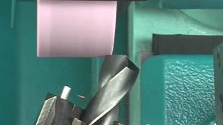 getlinkyoutube.com-Kaindl BSG 60: Sharpen Two Phase Drills