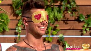 Love Island: Elenas Lap-Dance - RTL II
