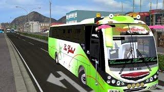 """getlinkyoutube.com-""""Mod Bus Ecuador"""" v2.01 """"Quito - San Gabriel"""""""