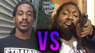 getlinkyoutube.com-TOP SHATTA VS LOSKIII: TWITTER BEEF