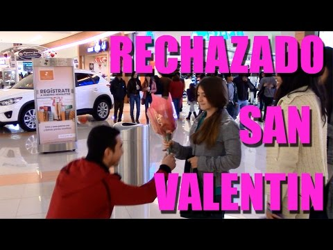 Broma de San Valentin | Bromas 2015 | Just Maming | Pranks |