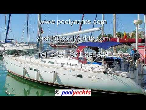 Beneteau Oceanis 473 Clipper Yacht Charter poolyachts 13888 views. Load more