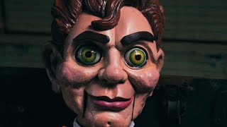 getlinkyoutube.com-Goosebumps: Night of the Living Dummy Movie Trailer (2016)