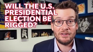 getlinkyoutube.com-Will the U.S. Presidential Election Be Rigged?