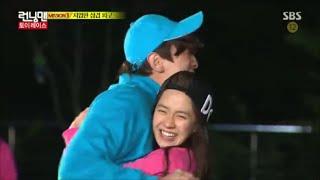 getlinkyoutube.com-How Kwangsoo Treats his Jihyo Noona