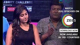 Big Celebrity Challenge - Episode 15  - December 5, 2015 - Webisode