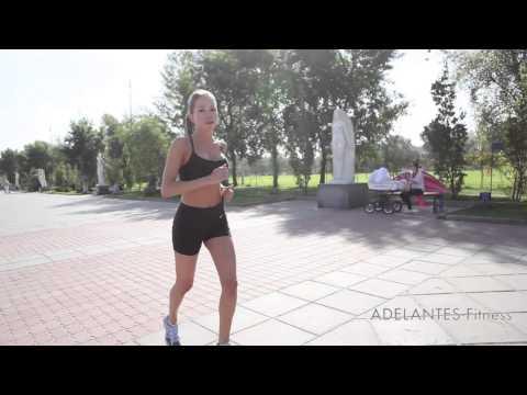 My jogging tips)