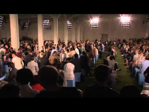 Moda męska - PRADA wiosna/lato 2012