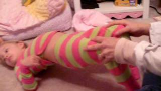 getlinkyoutube.com-E's Nightly Stretching Regimen