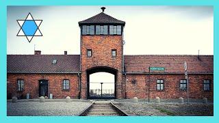 Auschwitz II, the German Nazi extermination camp (Poland), a complete tour