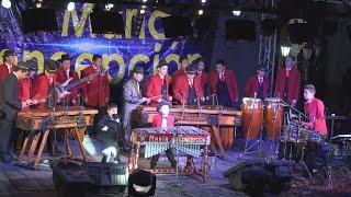 getlinkyoutube.com-Marimba Maria Concepción - Concierto Color y Folklore Guatemalteco Vol.  7