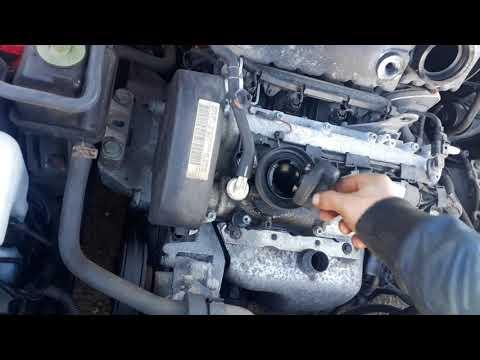 Контрактный двигатель Seat (Сеат) 1.6 ATN/AUS/AZD/BCB | Где ? | Тест мотора