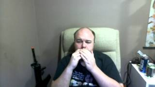 The Shire Theme on the Harmonica