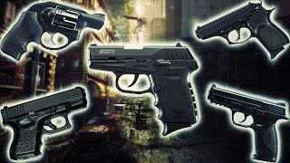 getlinkyoutube.com-TOP 7 Compact Handguns