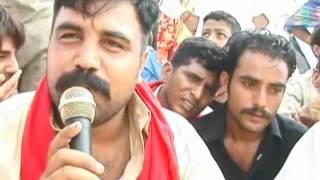 getlinkyoutube.com-Lal Shahbaz Qalandar Ki Dargah Ka Hajj 2/5