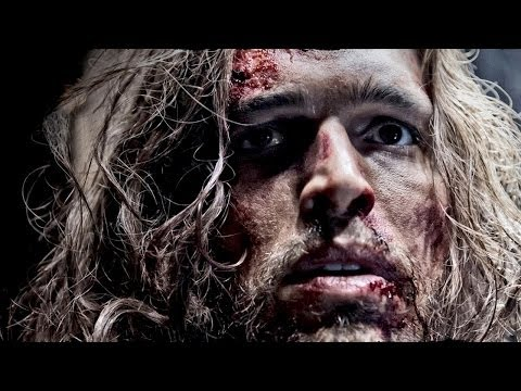 SON OF GOD Trailer [HD 1080p]