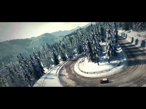 DiRT 3 - Monte Carlo Trailer