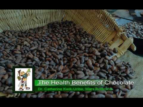 0 Chocolate Health Benefits: A Doctors Perspective